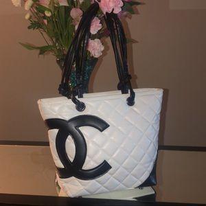 Chanel Shoulder Purse/ Bag